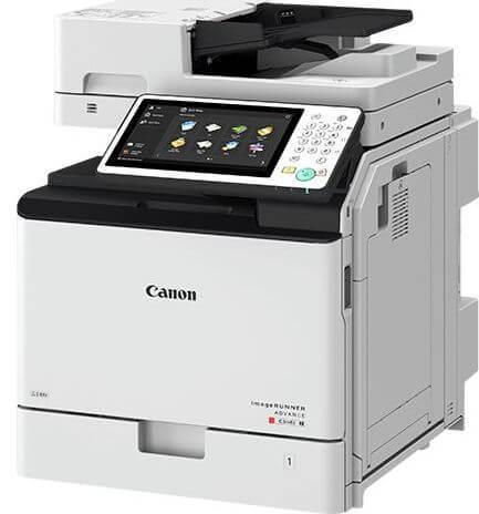 PROMOCJA  Canon imageRUNNER ADVANCE C256i II